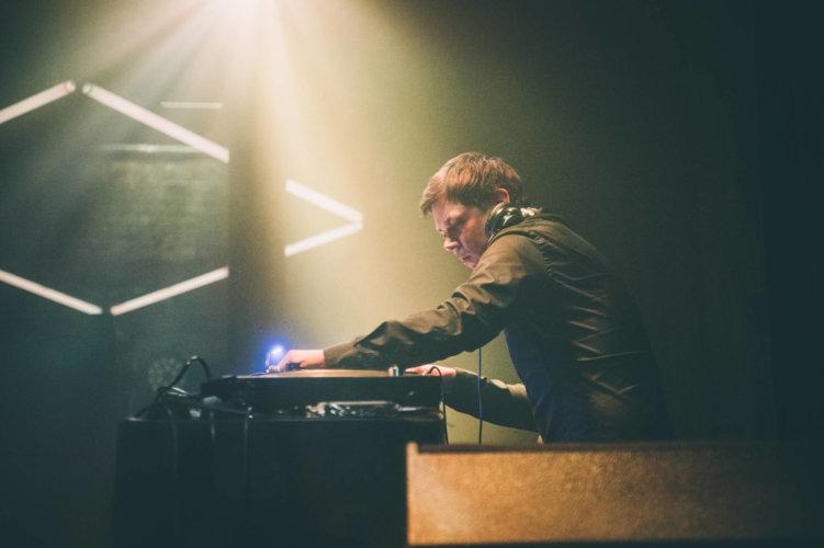 Martin Hübner | DJ